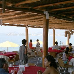 Restaurant BEST WESTERN Luna del Mar Fotos