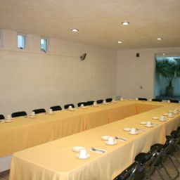 Conference room BEST WESTERN Luna del Mar Fotos