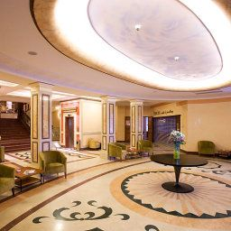 Hala Crowne Plaza MINSK Fotos