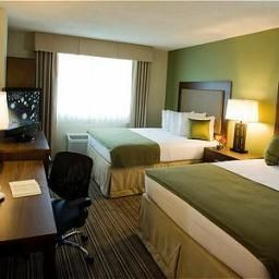 Holiday Inn Express Hotel &amp; Suites FORT WORTH DOWNTOWN Fort Worth