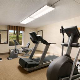 Wellness/fitness area Baymont Inn and Suites Branson - On the Strip Fotos