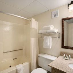 Room Baymont Inn and Suites Branson - On the Strip Fotos