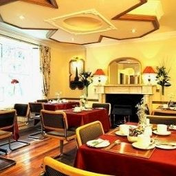 Ristorante Leeson Bridge Guest House Fotos