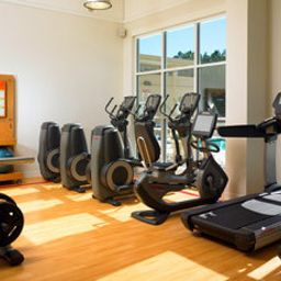 Wellness/fitness area Sheraton Houston West Hotel Fotos