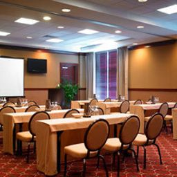 Conference room Sheraton Houston West Hotel Fotos