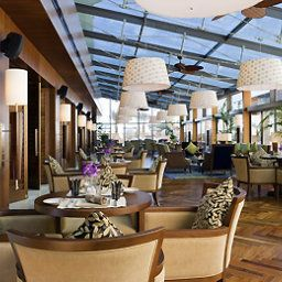 Breakfast room within restaurant Sofitel Dubai Jumeirah Beach Fotos