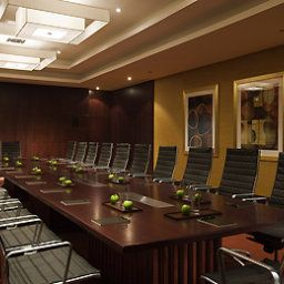 Conference room Sofitel Dubai Jumeirah Beach Fotos
