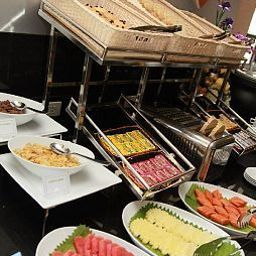Buffet Citin Loft Pattaya Fotos