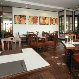 Breakfast room within restaurant Citin Loft Pattaya Fotos