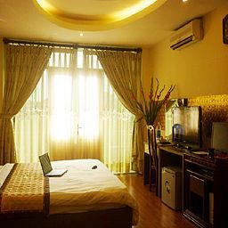 Suite junior Hanoi Silver Fotos