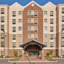 Exterior view Staybridge Suites BUFFALO Fotos