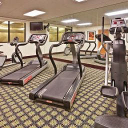 Wellness/fitness area Staybridge Suites BUFFALO Fotos