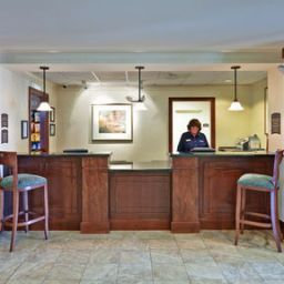 Hall Staybridge Suites BUFFALO Fotos