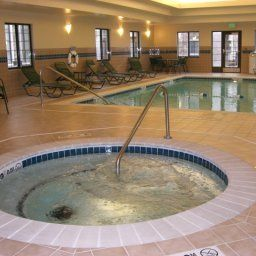 Pool Staybridge Suites BUFFALO Fotos