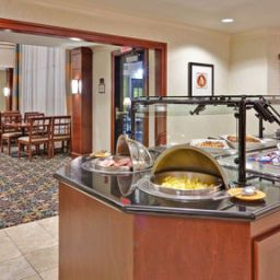 Restaurant Staybridge Suites BUFFALO Fotos