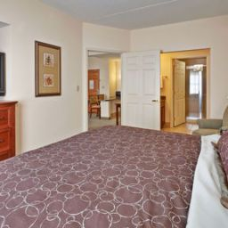 Room Staybridge Suites BUFFALO Fotos