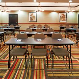 Conference room Holiday Inn Express Hotel & Suites DALLAS CENTRAL MARKET CENTER Fotos