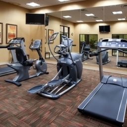 Wellness/Fitness Holiday Inn Hotel & Suites DENVER AIRPORT Fotos