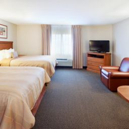 Suite Candlewood Suites SAN ANTONIO DOWNTOWN Fotos