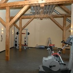 Fitness room Riverside Fotos