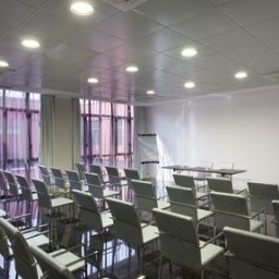 Conference room Italiana Hotels Milano Rho Fair Fotos