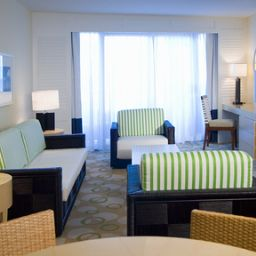 Suite Edgewater Beach Hotel Fotos