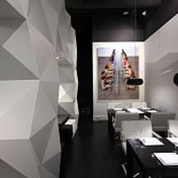 Restaurant Blow Up Hall  5050 Fotos