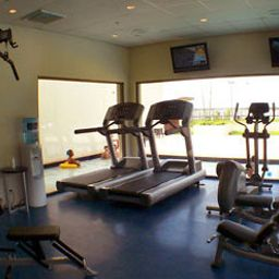 Wellness/fitness area Courtyard Paramaribo Fotos