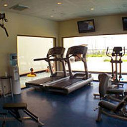 Fitness room Courtyard Paramaribo Fotos