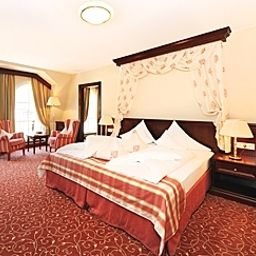Junior-Suite Grandhotel Lienz Fotos