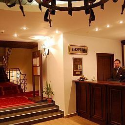 Recepcja Rina Tirol hotel Fotos