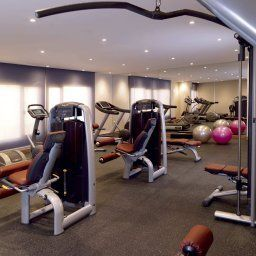 Wellness/Fitness Muscat Park Inn by Radisson Fotos