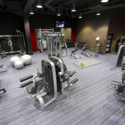 Wellness/fitness area Village Prem Hotel Leeds (South) Fotos