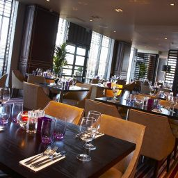Restaurant Village Prem Hotel Leeds (South) Fotos