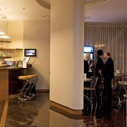 Bar Nikol Business Hotel Отель Николь Fotos