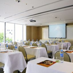 Conference room ibis Bangkok Sathorn Fotos