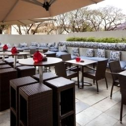 Bar Crowne Plaza JOHANNESBURG - THE ROSEBANK Fotos