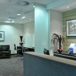 Interior view Crowne Plaza JOHANNESBURG - THE ROSEBANK Fotos