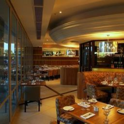 Restaurant Crowne Plaza JOHANNESBURG - THE ROSEBANK Fotos