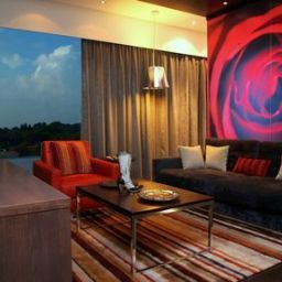 Suite Crowne Plaza JOHANNESBURG - THE ROSEBANK Fotos