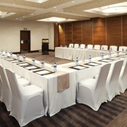 Conference room Crowne Plaza JOHANNESBURG - THE ROSEBANK Fotos