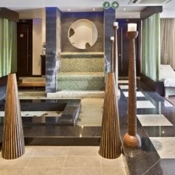 Wellness area Crowne Plaza JOHANNESBURG - THE ROSEBANK Fotos