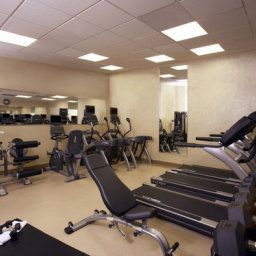 Fitness Staybridge Suites TIMES SQUARE - NEW YORK CITY Fotos