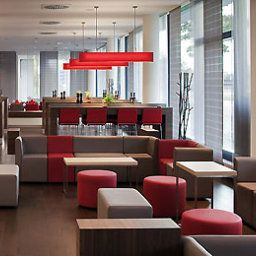 Bar ibis Muenchen City West Fotos