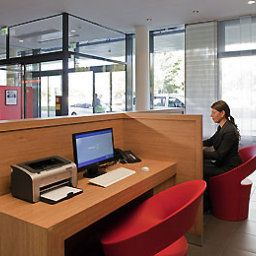 Wellness/fitness ibis Muenchen City West Fotos