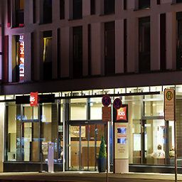 ibis Muenchen City West Fotos