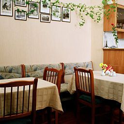 Restaurante Elegy Fotos