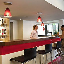 Bar ibis Lausanne Centre Fotos