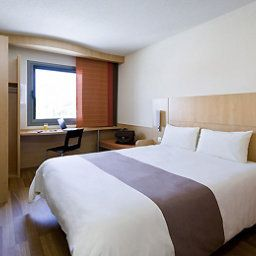 Room ibis Lausanne Centre Fotos