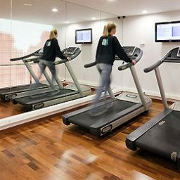 Wellness/fitness ibis Barcelona Pza Glories 22 Fotos